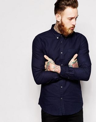 SHIRTS - Shirts Dr. Denim Sale Online Shopping NuzPH7ln
