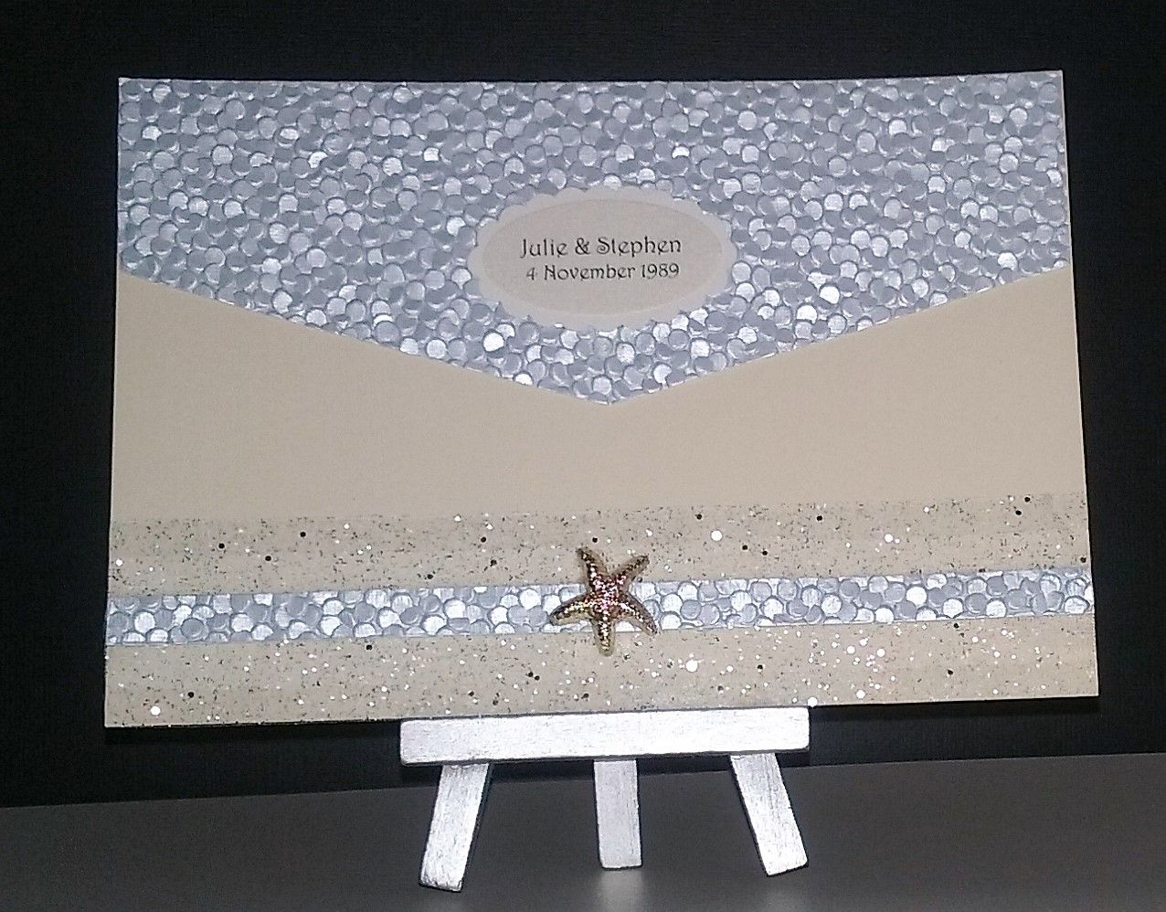Pin by Hand Made By Jules on Handmade By Jules - Beach Wedding ...