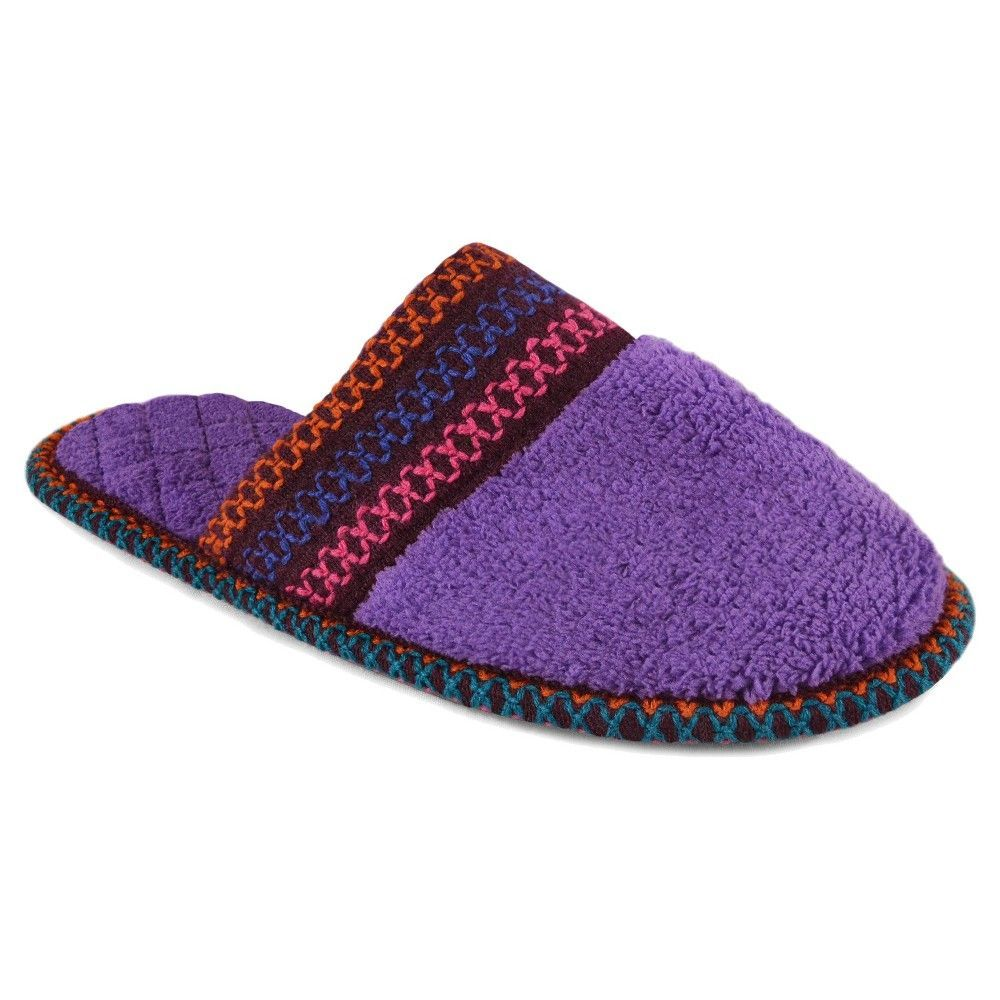 Women's Muk Luks Cathy Slide Slippers -