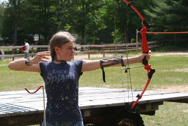 Huron Forest Camp CedarRidge, Oscoda, MI : Camp CedarRidge is a seasonal camp devoted to spreading the Word of Jesus Christ. It is a place full of fun activities, from canoeing to drama class, great friendships, and a caring staff.