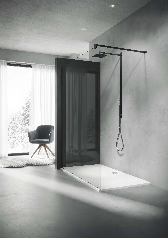 Duschen Grosszugig Und Offen Gestalten Dusche Duschkabine Gestalten