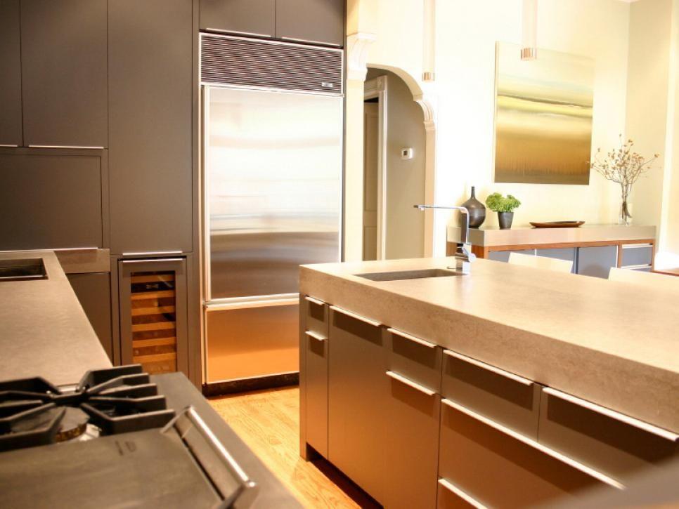 Cheap Versus Steep: Kitchen Countertops