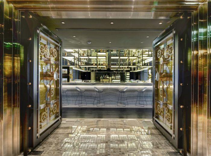 #2013 #Restaurant #Bar #Design #Award #Winners
