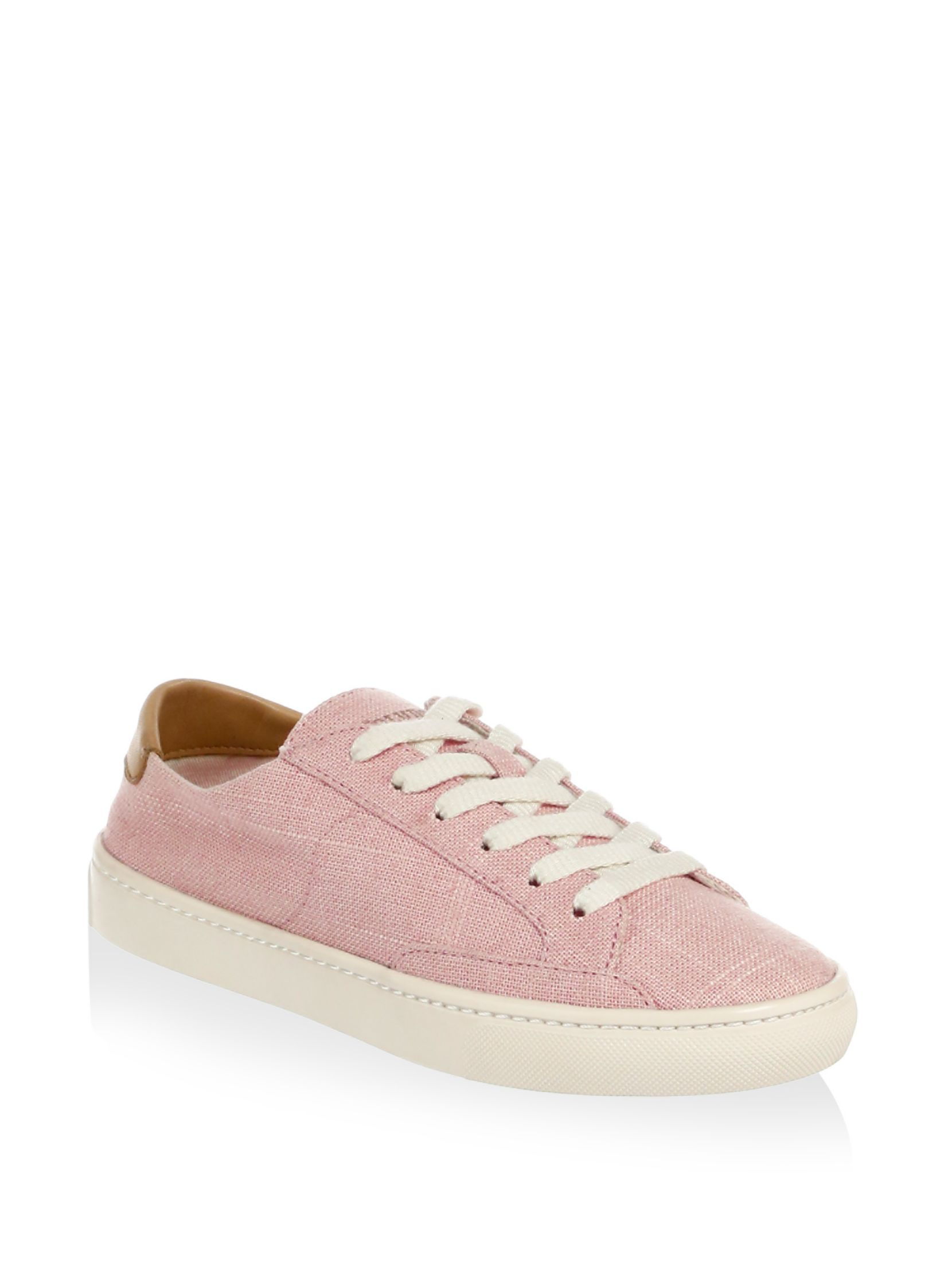 FOOTWEAR - Low-tops & sneakers Soludos Buy Cheap Clearance Store Outlet With Mastercard Vesp1H