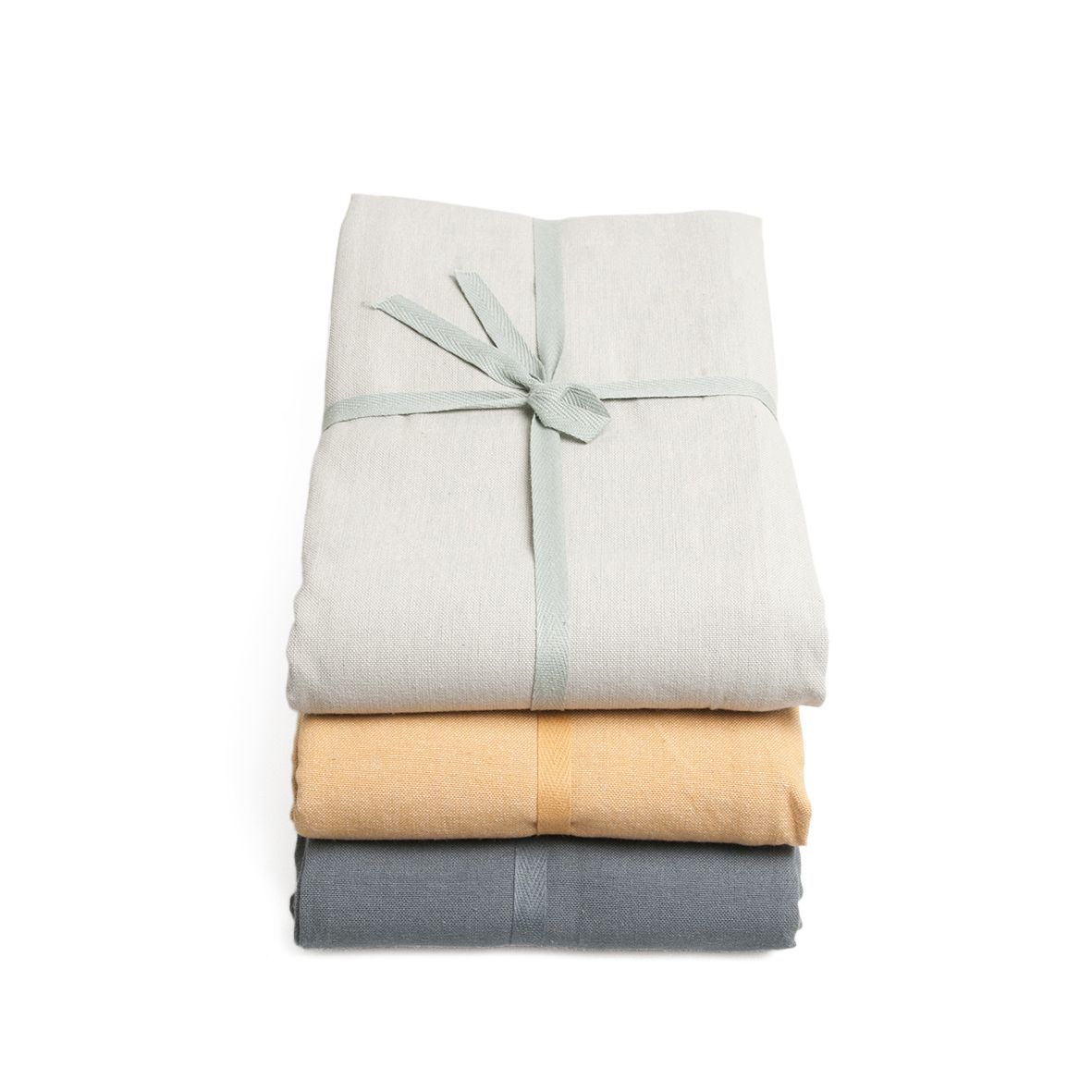 Ongekend Tafelkleden vind je bij dille-kamille.nl in zowel linnen als YQ-57