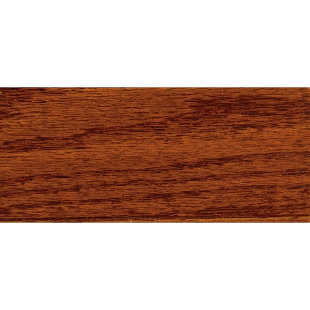 Minwax 1 qt. Wood Finish Red Chestnut Oil-Based Interior Stain ...