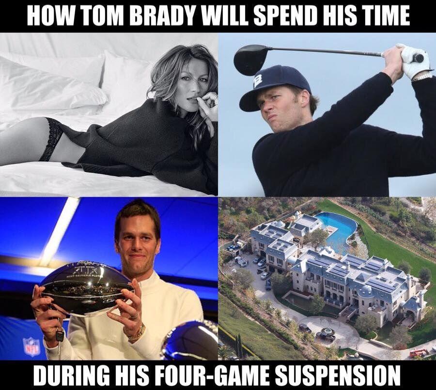 Super Bowl Ready The Best Nfl Memes Ever Nfl Memes Funny Funny Nfl Football Memes