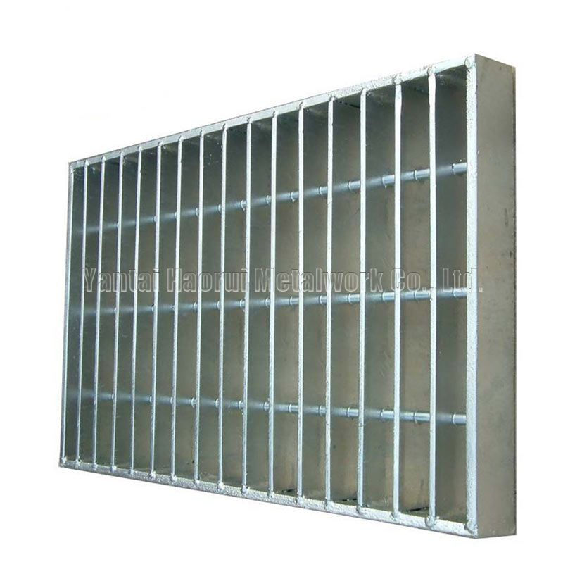 Steelgrating Aluminumgrating Steelgratingtrenchcover Balljointrailing Applications Of Welded Steel Grating 1 Platform Hot Dip Steel Metal Working