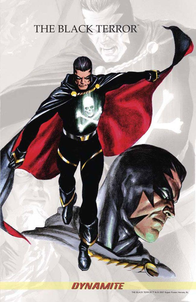 Not A Huge Hit But One Of The Coolest Superhero Costumes In Comics Repin By Dazehub Daze Herofernalia Superhero Art Alex Ross Golden Age Comics