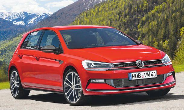 Vw Golf 8 Gti 2020 Preis Motor Ps Autozeitung De Volkswagen Golf Vw Golf 8 Volkswagen