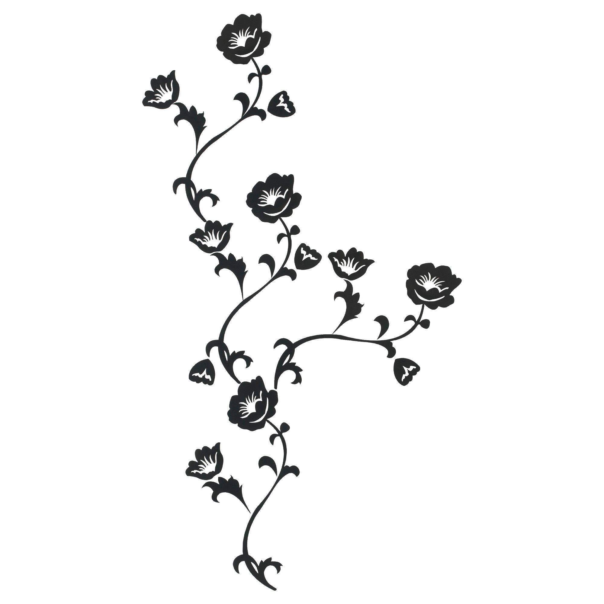 slAtthult decorative stickers ikea16 99 room pinterest ikea slAtthult decoration stickers garland black with decoration stickers it s easy for you to renew a room without painting or wallpapering