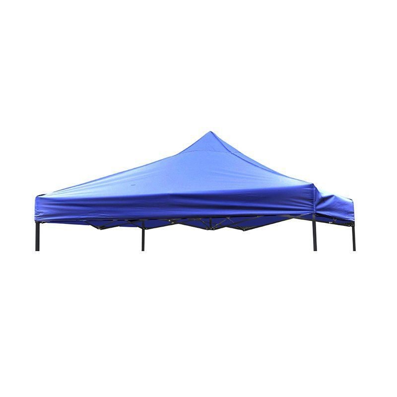 Trademark Innovations 9.6 x 9.6 ft. Square Replacement Canopy Gazebo Top - TOP-TEN-WHITE  sc 1 st  Pinterest & Trademark Innovations 9.6 x 9.6 ft. Square Replacement Canopy ...