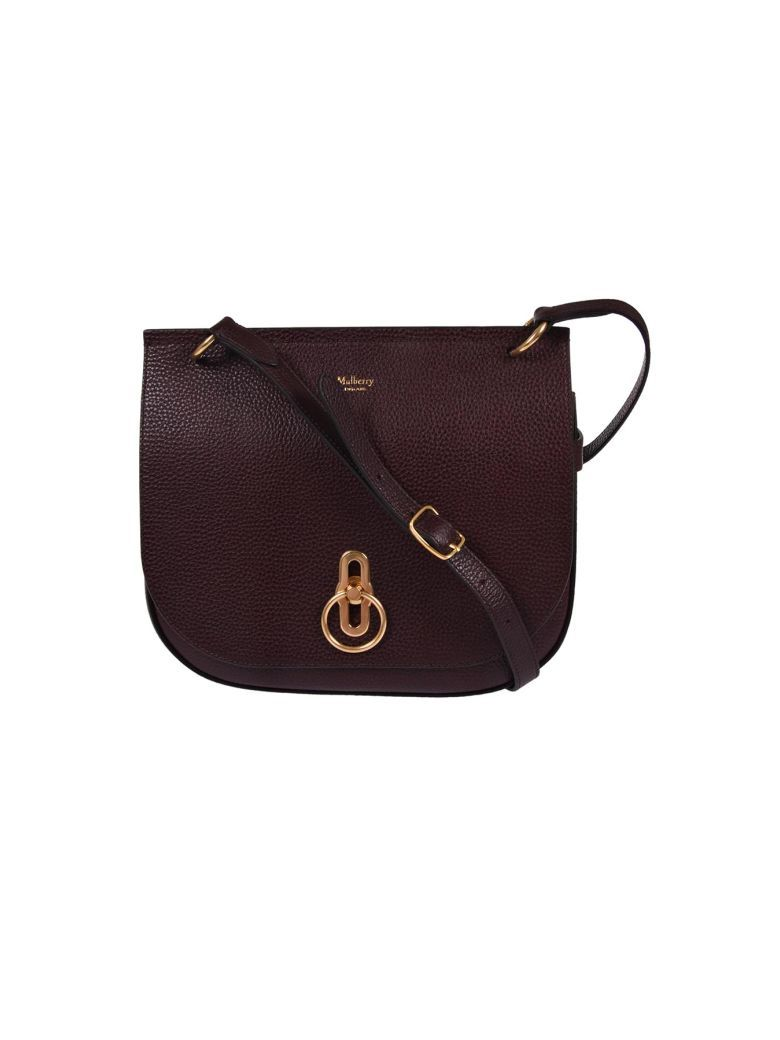 7e98e04aa1 MULBERRY Mulberry Small Amberley Bag.  mulberry  bags  leather   Red  Shoulder Bags
