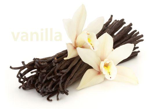 Vanilla ~ a rich & creamy colour.  Vanilla is an aphrodisiac ;)