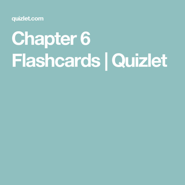 Chapter 6 Flashcards | Quizlet | The Atom | Math flash cards