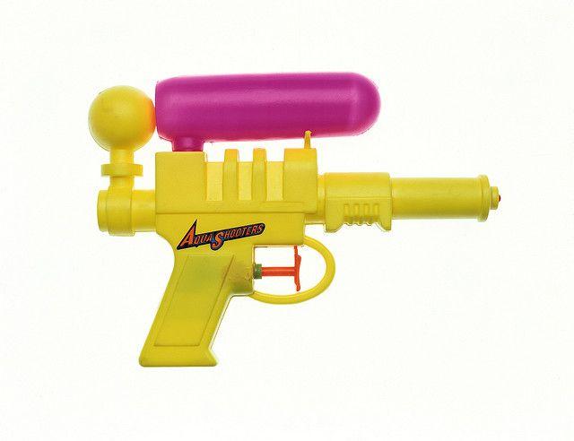 Pin On Water Guns
