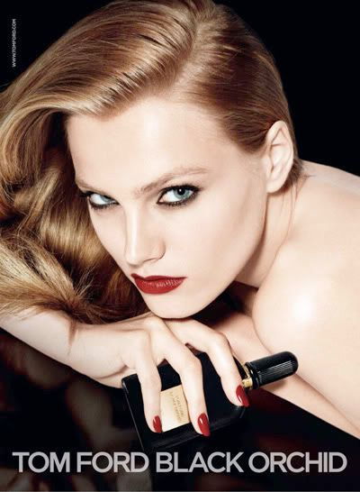 Tom Ford Black Orchid Fragrance Ad Campaign Tom Ford Fragrance Tom Ford Black Orchid Black Orchid