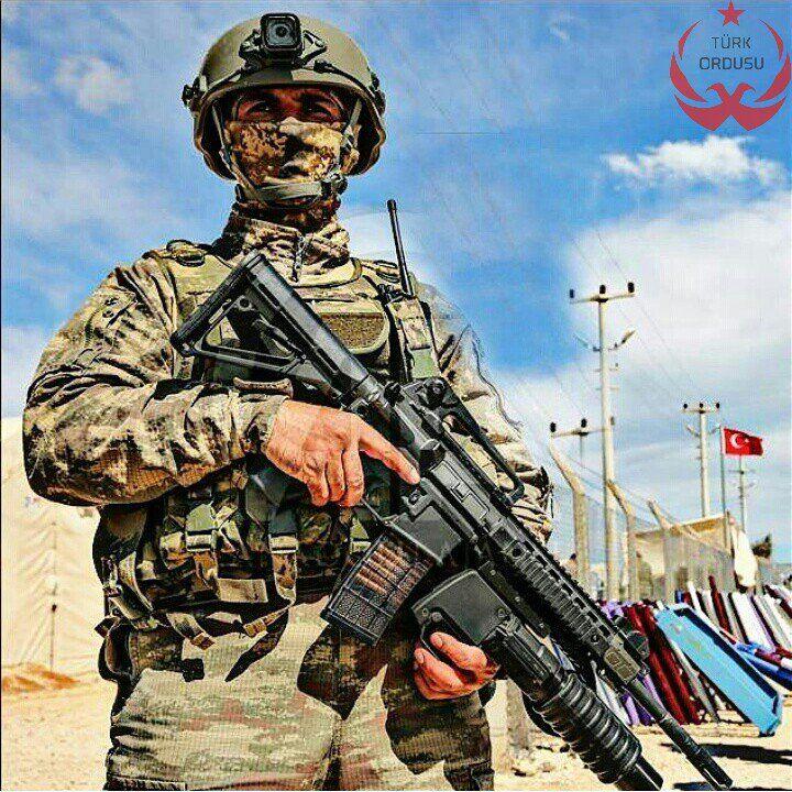 Turkish Gendarmarie Special Force JÖH [720x720