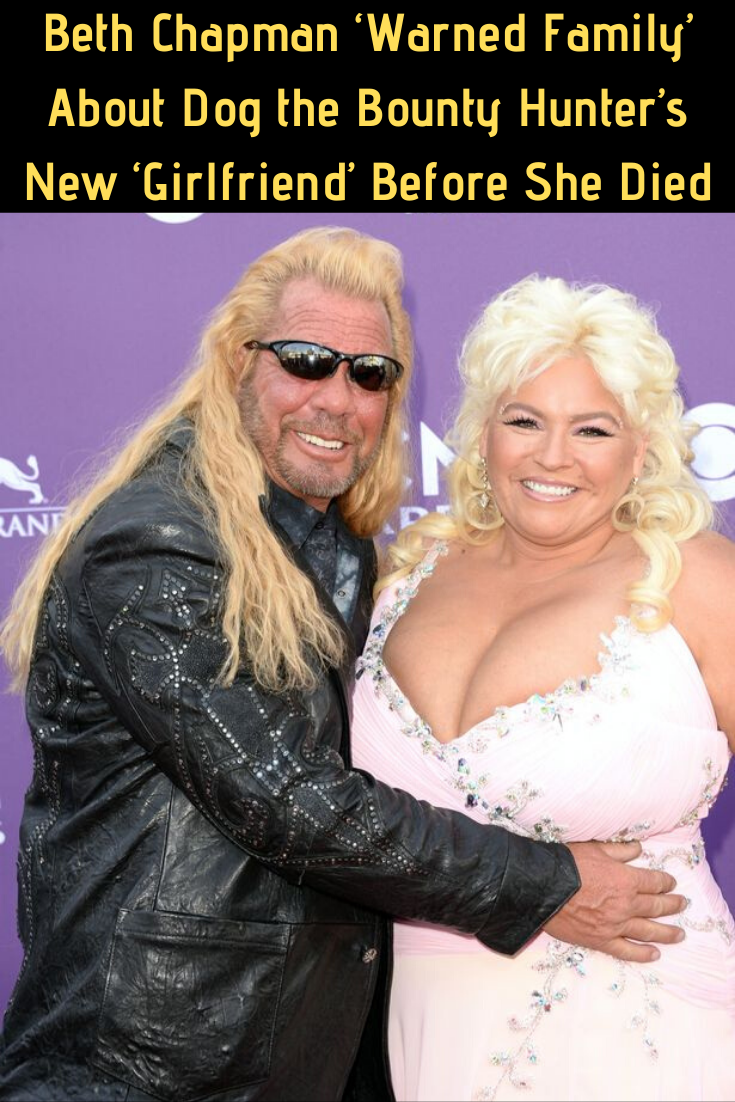 Dog The Bounty Hunter Ex Wife Picture
