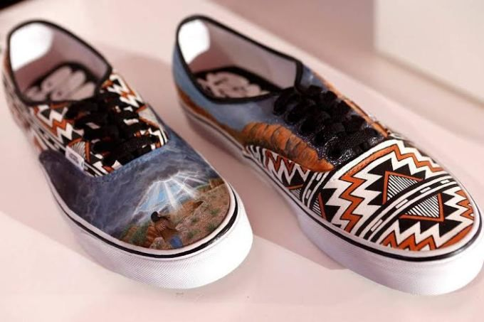 Here Are the Winning Sneaker Designs From Vans' Custom