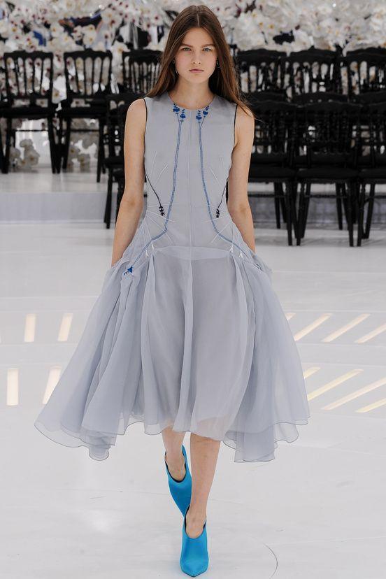 Défilé Christian Dior haute couture 2014-2015 60