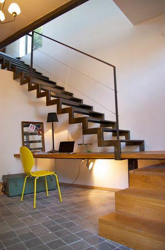 Pin de Пикарчук en лестница | Pinterest | Escalera, Diseño de ...
