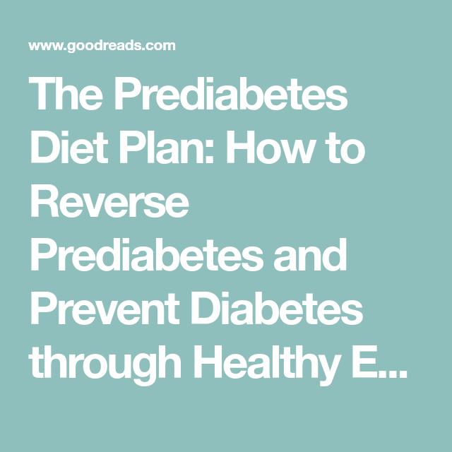 Mark Hyman prediabetes