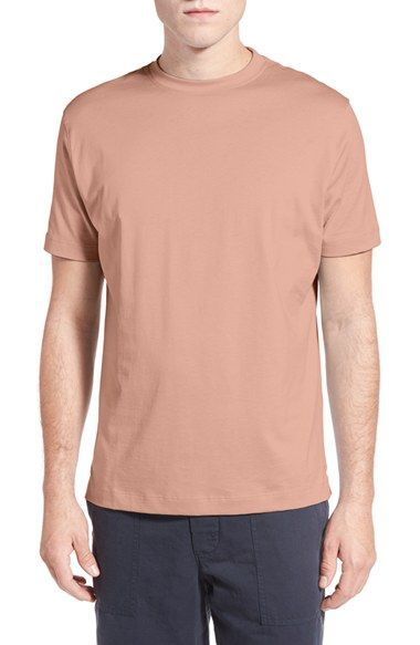 Left Coast Tee Pima Cotton T-Shirt