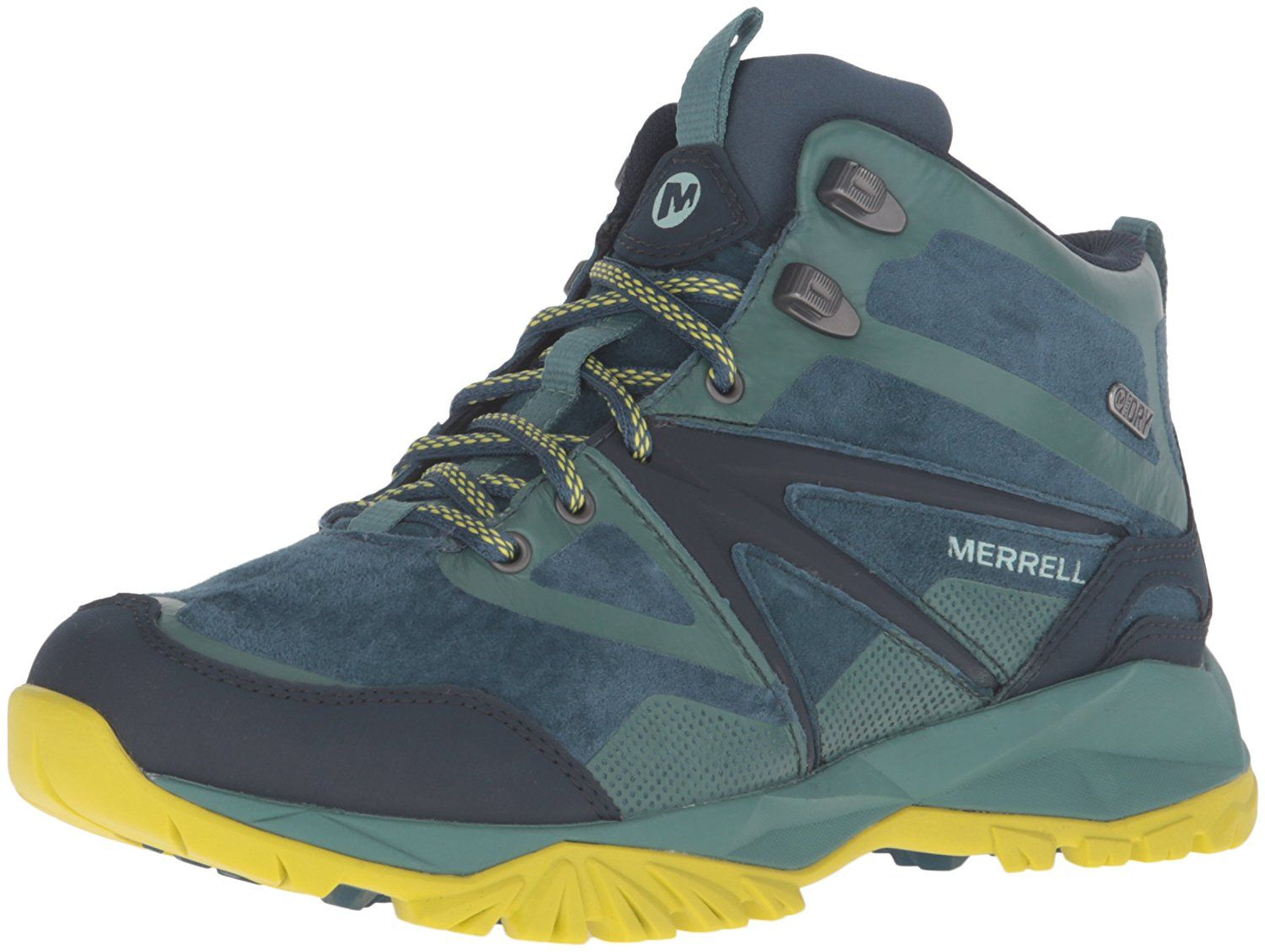 3a743b266b0 Merrell Women s Capra Bolt Leather Mid WTPF hiking Boot    Check out this  great product