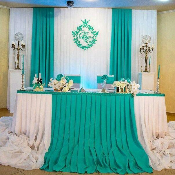 Ideas para decorar la mesa principal de xv a os cumple for Mesas decoradas para 15 anos
