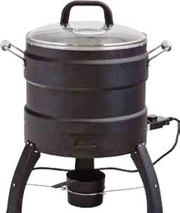 The Advantages Of A Propane Smoker Outdoor Gear Electric Turkey