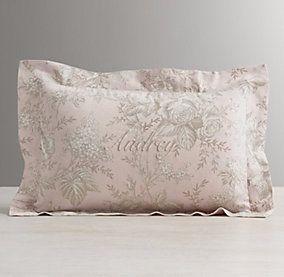 Decorative Pillows | Restoration Hardware Baby & Child