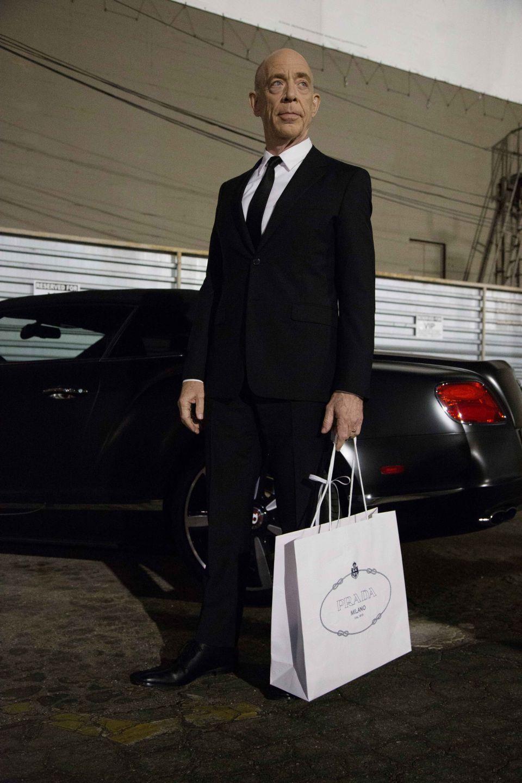 b35e5ed968548 Prada launches The Delivery Man micro-movie project