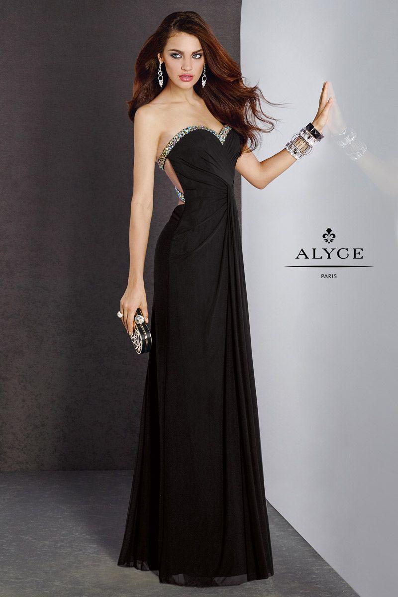 B\'Dazzle by Alyce Paris 35755 B\'Dazzle by Alyce Paris Elaine\'s ...