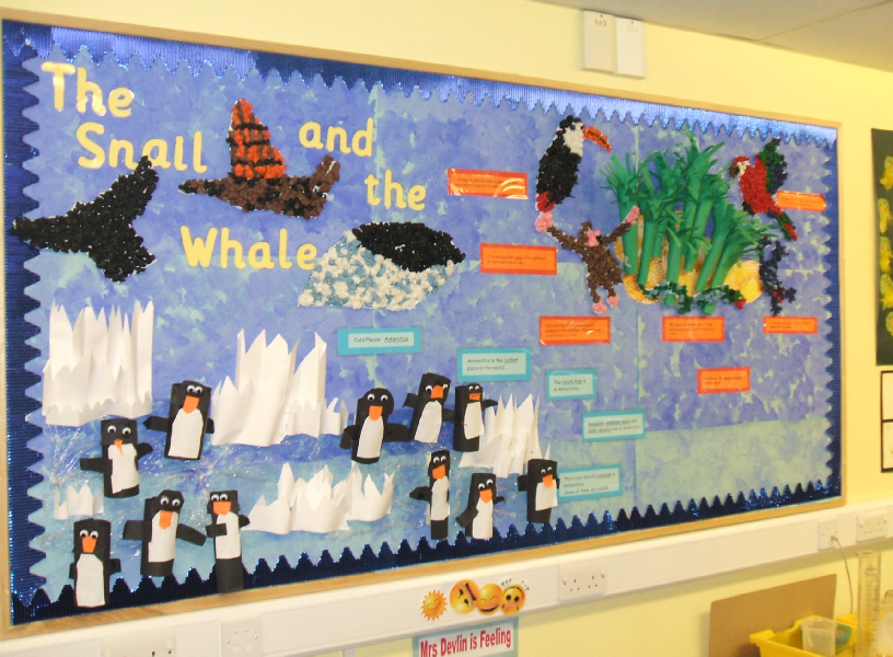 Hot and cold places year 1 geography classroom display photo a super hot and cold places year 1 geography classroom display photo contribution great ideas for your classroom gumiabroncs Images