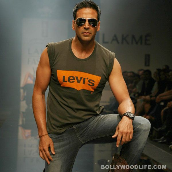AkshayKumar to promote Boss by jumping off the highest