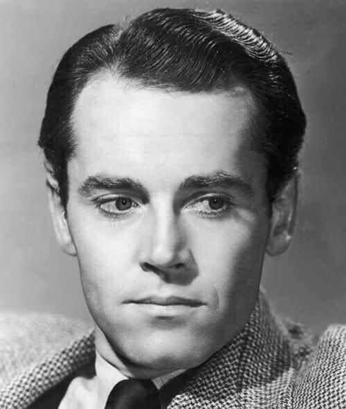 1950 Men's hair