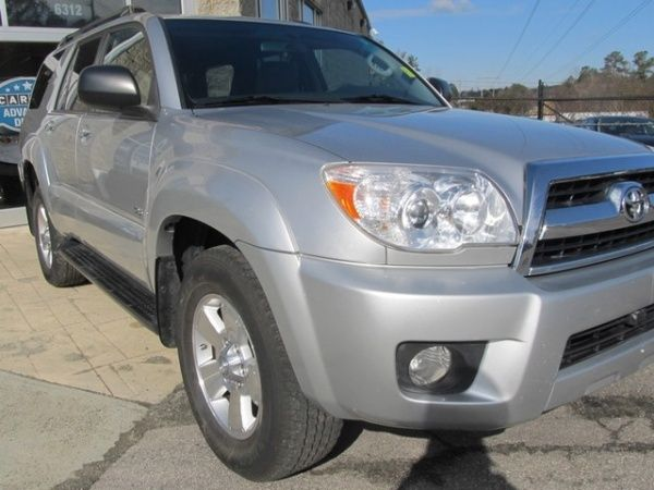 Used 2006 Toyota 4Runner for Sale in Raleigh, NC – TrueCar ...