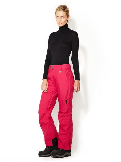 Pop Low Rise Pant by Marker on Gilt.com
