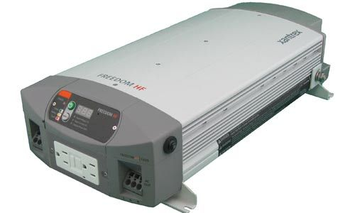 Power Inverter And Battery Systems