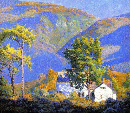 George Noyes - The Gorge