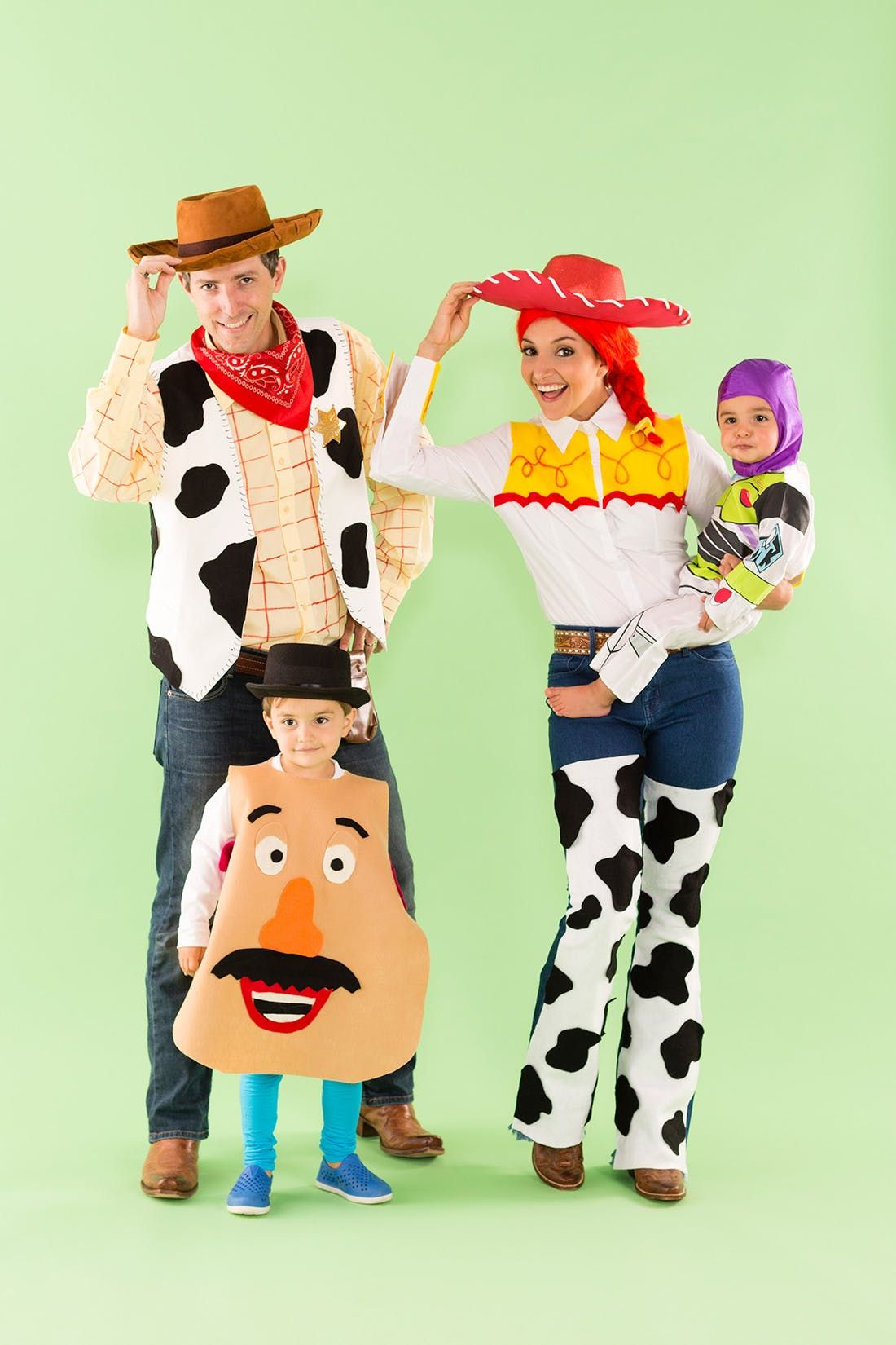 39 LastMinute DIY Halloween Costume Ideas for Kids Diy
