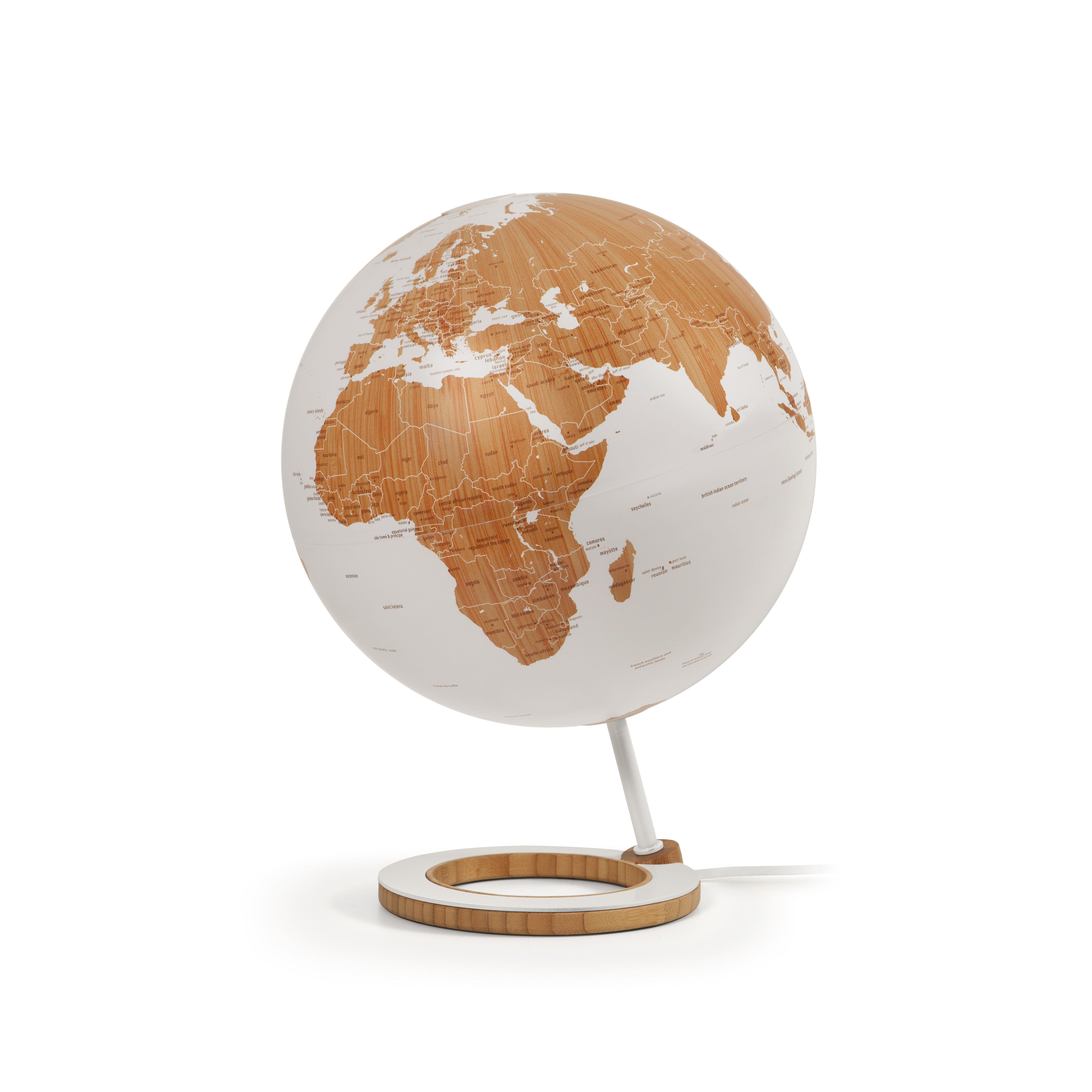 Bamboo Globus Atmosphere New World | Globus | Pinterest | Globus