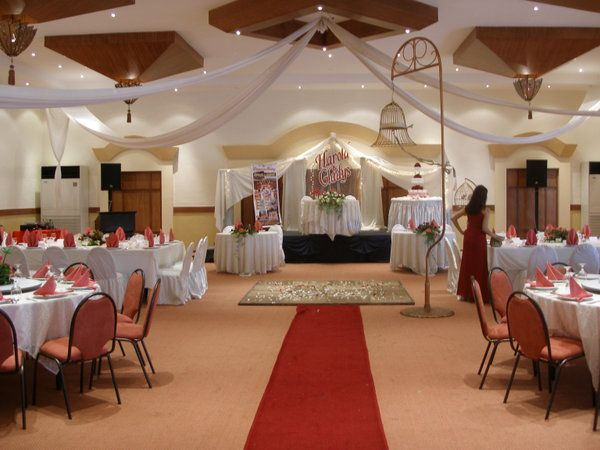 1950s indoor wedding reception ideas | who is seeking for ideas or ...