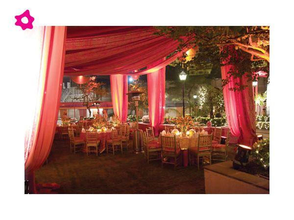 Decoraci n de boda hind decoraci n para boda pinterest - Decoracion indu ...