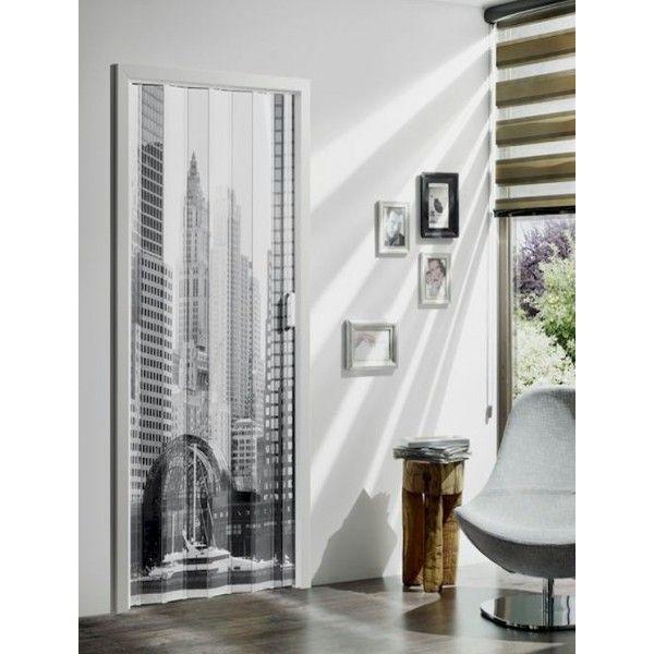 Skyline Internal Folding Concertina Door | Internal Folding Doors ...