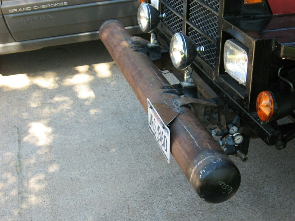 Pin by bryon clymer on air tank bumpers pinterest find this pin and more on air tank bumpers by brycly sciox Images