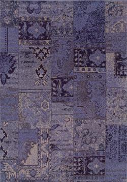 Oriental Weavers Sphinx Revival 501L Purple Rug