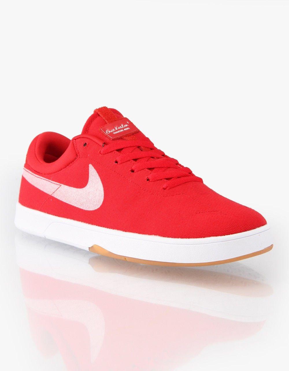 Nike Skateboarding Eric Koston 1 Skate Shoe · Nike SkateboardingNike SbSkate  ...