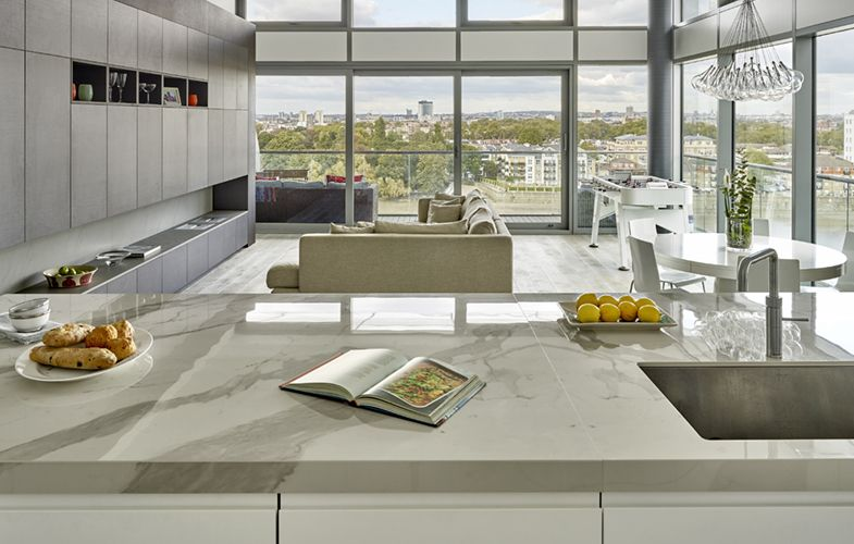 Kitchens Luxury Kitchens Bespoke Designs Apartment Kitchen